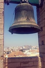 Cathdral Bell (Westcountry_Wildflower) Tags: faro igrejadase bell cathdral oldtown