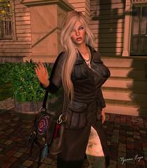 0918 3 (Nyenna.E) Tags: aphorism belleposes asteria furtacor {reverie} catwa slink womenstuff
