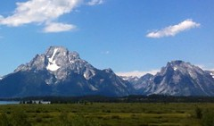 Grand Teton National Park (Sarah Sena) Tags: mtmoran grandteton nationalparks