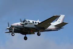Beechcraft King Air ~ F-GTCR (Aero.passion DBC-1) Tags: dbc1 aeropassion david biscove aviation avion aircraft plane spotting lbg bourget beechcraft king air ~ fgtcr