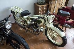 Terrot typ HST (onzinka) Tags: moto muzeum motomuzeum elezn ruda sumava motor motorcycles terrot typ hst