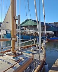 Underfall Yard, Harbourside, Bristol (Lucho Payne) Tags: bristol harbourside