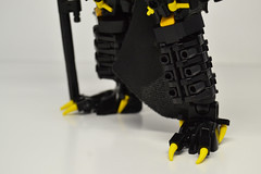 N_Shadow_04 (Shadowgear6335) Tags: bionicle lego hero factory technic ccbs moc creation shadowgear shadowgear6335