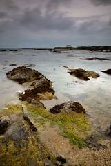 The Church in the Sea (A.Leighton Photography) Tags: wales snowdonia seascape landscape anglesey coast sea rocks uk nikon d5100 lee