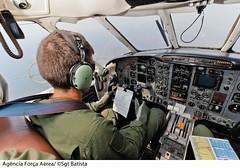 Aviador (Força Aérea Brasileira - Página Oficial) Tags: fotobrunobatista operaã§ã£oamazã´nia atividade militares pilotando piloto pilotos trabalhando brasãlia df brazil bra aviador forcaaereabrasileira brazilianairforce fab