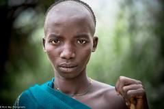 Man from the Suri Tribe in Ethiopia (Miro May) Tags: bevoelkerungsgruppe busch frau naturvolk piercing schmuck stock tradition kibish regiondersuedlichennationenu aethiopien regiondersuedlichennationenundvoelker eth