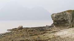 Elgol (Traigh Mhor) Tags: 2016 skye elgol island isle highlands scotland september cliffs water