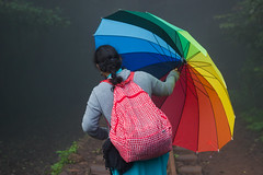 Matheran-4843 (Satish Chelluri) Tags: satishchelluri satishchelluriphotography matheran maharastra umbrella mansoon
