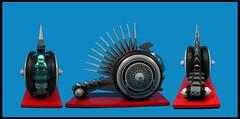 Razorback - Additional Views (Karf Oohlu) Tags: lego moc minifig bigwheels razorback scfi rover
