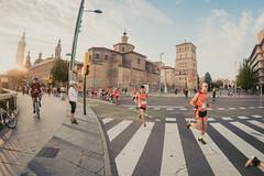 2016-09-25 08.33.43 (Atrapa tu foto) Tags: 8mm espaa europa europe maratondezaragoza saragossa spain xmaratnciudaddezaragoza zaragoza ateltismo atletics carrera corredores deporte fisheye marathon maraton maratn ojodepez runners running sport aragon es