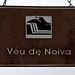 Véu da Noiva Sign (Chapada dos Guimarães)