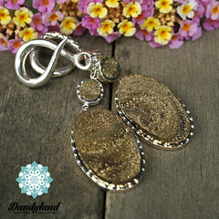 "Bronze Ti Druzy WM • <a style=""font-size:0.8em;"" href=""http://www.flickr.com/photos/122258963@N04/30013531585/"" target=""_blank"">View on Flickr</a>"