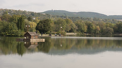 Езерото Загорка (nikolaikz123) Tags: lake езеро bulgaria българия стара загора stara zagora