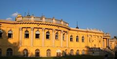 Budapest (Brule Laker) Tags: budapest pest baths hungary europe thermalbaths szchenyi