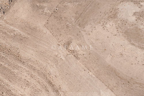 Khirbet al-Mukhayat (Town of Nebo)