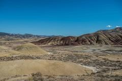 DSC_1607 (rameshthy) Tags: oregon paintedhills