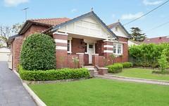 19 Tenterfield Street, North Strathfield NSW