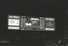 Scoreboard Safeco Field (trainphotoz) Tags: safecofield seattlemariners bostonredsox mariners seattle baseballstadium ballpark