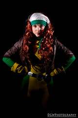Rogue (dgwphotography) Tags: nikond600 nikoncls cosplay nycc nycc2016 newyorkcomiccon xmen rogue marvelcomics marvel strobist 50mm18g garyfong powersnoot
