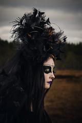 Klara (RobT4L) Tags: canon canon7dmarkii canon7dmark2 canon24105 portrait portrtt yongnuo flash
