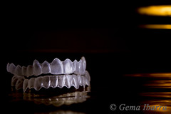 Denture invisible orthodontics (GemaIbarra1) Tags: invisalign dental braces invisible teeth orthodontic dentistry aligner tooth plastic retainers brackets orthodontics dentist transparent cosmetic removable aligners surgery health human equipment made custom bracket isolated retainer space
