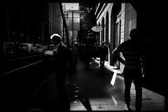 a lifetime in solitary (Albion Harrison-Naish) Tags: sydney newsouthwales australia streetphotography sydneystreetphotography albionharrisonnaish mobilephotography iphoneography iphone iphone5s hipstamatic akiralens lowylens blackeyssupergrainfilm jollyrainbow2xflash unedited sooc straightoutofcamera