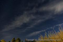 Sterne & Wolken ber Winterthur (Thomas Naas Photography) Tags: winterthur schweiz switzerland sterne stars himmel sky nacht nachtaufnahmen night nightshoot