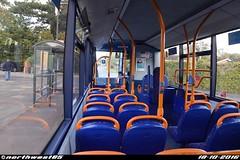 DSC_0337 (northwest85) Tags: stagecoach gillmoss px08 fna optare versa v1110 2a gloucester churchfield road upton st leonards bus px08fna