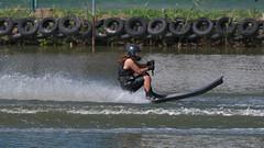 20160903_132148_DSC_5858 (seiichi_sugano) Tags: waterski waterskiing watersports water championship collegiate jccw jump trial ob oogata akita japan   og