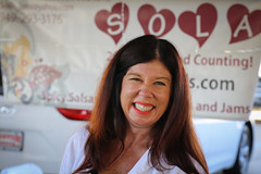 Scott Kelby Worldwide Photo Walk 2016 - Historic Downtown Orange, CA (ponz) Tags: california orangecounty orangefarmersmarket scottkelbyworldwidephotowalk scottkelbyworldwidephotowalk2016 downtown farmersmarket lipstick makeup oldtown oldtownorange orange photowalking seller smile woman lrexportviajf