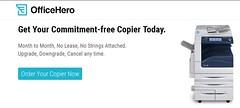 Break a Copier Lease (officehero) Tags: break copier lease