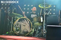 Berri Txarrak # Viña Rock 2013