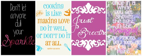 quote printables