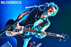 El Drogas # Viña Rock 2013