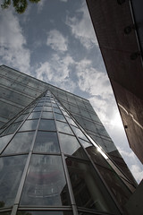 20130425--15 (seangregorcreative) Tags: city windows sky urban reflection building glass japan architecture tokyo