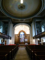 St Anne's Church, Limehouse (John Steedman) Tags: uk greatbritain england london church unitedkingdom stannes limehouse grossbritannien     grandebretagne stanneschurch