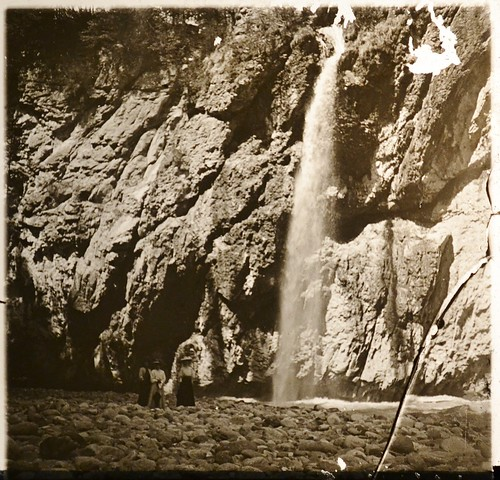 Switzerland, falls at Meningen 1909 r