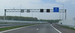 A5-23 (Chriszwolle) Tags: netherlands amsterdam de motorway 5 nederland viaduct freeway nl a5 noordholland hoek westpoort autosnelweg rijksweg coentunnel raasdorp basisweg coenplein westrandweg