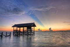 Samalona Sunrise | Makassar