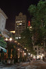 After dinner at Bryant Park Grill (ktbuffy) Tags: newyork bea 149365