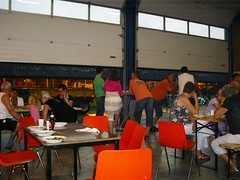 """Laatste repetitie avond: BBQ 2011 • <a style=""""font-size:0.8em;"""" href=""""http://www.flickr.com/photos/96965105@N04/8949905264/"""" target=""""_blank"""">View on Flickr</a>"""