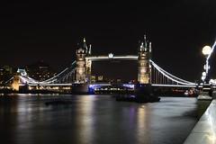 Tower Bridge (vincenzo.digiacomo) Tags: bridge london tower londra