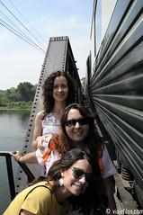 01 Viajefilos en Bangkok, Tailandia 221 (viajefilos) Tags: bea pablo tailandia kanchanaburi bauset viajefilos