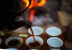 Ethiopian tea (aminah51) Tags: tea cups teapot ethiopia