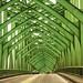 Art Deco Bridge Oregon Coast