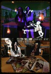 (dorothymagic) Tags: horror school ghost gora