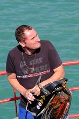 DSCF1469 (Jc Mercier) Tags: pche retourdepche fishermen marins cancale