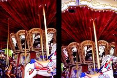 TIOVIVO (____J____) Tags: carousel tiovivo film olimpus pen