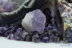 Amethyst 07 (DSC_6752) (Wildhaven Creative) Tags: healing crystal purple amethyst