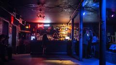 Hotel Vegas Bar (Bill Oriani) Tags: 2016 austin lightroomcc omdem10 olympus tx texas hotelvegasbar eastaustin molympus17mmf18